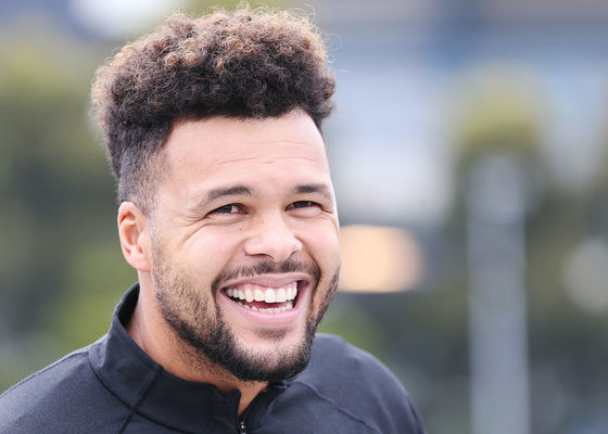 Tsonga returns from maternity leave to play Moselle Open – Black ...